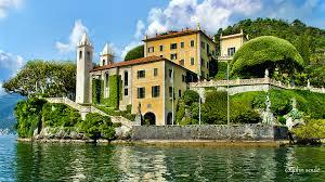 Movies Villa Villa Balbianello Has Been The Location For Numerous Movies