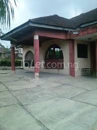 4 bedroom bungalow for rent adeyi street off awolowo road ibadan
