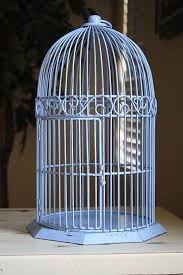 large bird cage decoration home