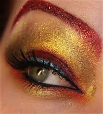 view images and photos in cnet s eye makeup for geeks pictures finnish makeup