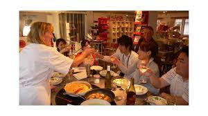 cours de cuisine le havre discovering monet through his palate of flavours official website