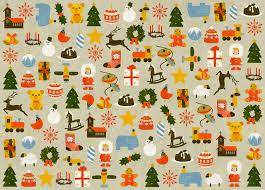 christmas wrapping paper christmas wrapping paper portfolio of hana clulow