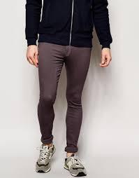 Burgundy Skinny Jeans Mens Dr Denim Jeans Kissy Low Spray On Extreme Super Skinny Plum In