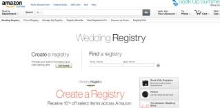 wedding registry website reviews wedding registry reviews the snapknot