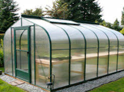 Buy A Greenhouse For Backyard Backyard Greenhouse Kits Advance Greenhouses