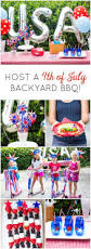 host a 4th of july party 7 simple ideas to try backyard bbq