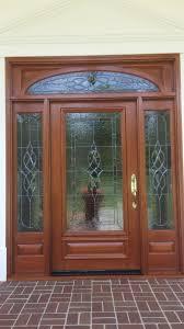 Refinish Exterior Door Entry Door Refinishing Services In Carolina Woodteks Llc