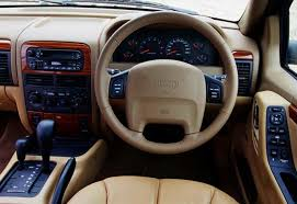 1999 jeep grand limited interior used jeep grand review 1996 1999 carsguide