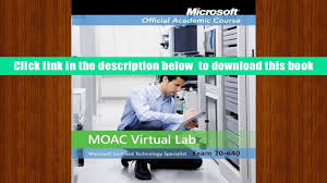 read online windows server 2008 active directory configuration 70
