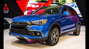mitsubishi outlander sport 2016 car specifications and features