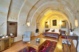 taskonaklar rocky palace cappadocia turkey an luxury
