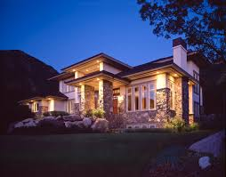contemporary prairie style house plans prairie style residence contemporary exterior salt lake city