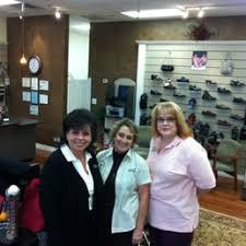 Air Comfort Solutions Tulsa Foot Solutions Tulsa 15 Photos Shoe Stores 8222 E 103rd St