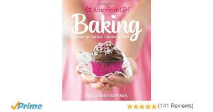 amazon com american baking recipes for cookies cupcakes