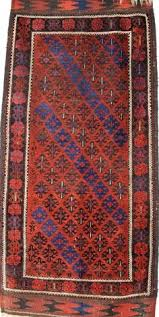 rare afghan prayer rug the contents of the field make this an