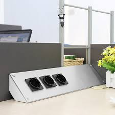 multiprise design cuisine prise electrique design cuisine maison design bahbe com