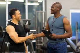 simple steps to a personal training business plan and pitch