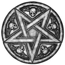 images and meaning of pentagrams baphomet symbols and occult