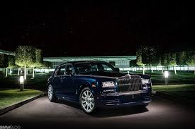 luxury rolls royce rolls royce phantom declared world u0027s best super luxury car