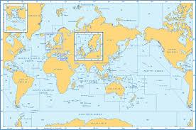 Online World Map by British Admiralty Charts Online