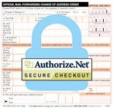 Change Of Address Announcement Letter Usps Change Of Address Online Postal Service Change Mailing Address