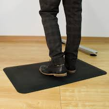 anti fatigue mat for standing desk standing desk anti fatigue mat anti fatigue mats from bigdug uk