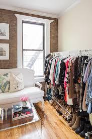 living room closet closet organizing ideas the no closet solution