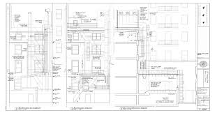 Historic Floor Plans Brooklyn Heights Historic District Row House Looking For A Redo
