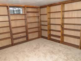 Home Design Ideas Do It Yourself by Do It Yourself Garage Wall Shelves Home Design Ideas Garage