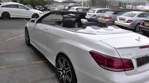 mercedes e400 cabriolet amg sport plus mercedes e class e400 amg sport plus 2dr 7g tronic u73595