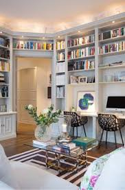 Shelves For Office Ideas 28 Dreamy Home Offices With Libraries For Creative Inspiration
