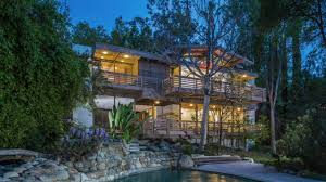 the strimling house by sci arc founder ray kappe in encino youtube