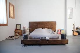 Cool Platform Bed Picturesque Design Cool Platform Beds Innovative Ideas 1000 Ideas
