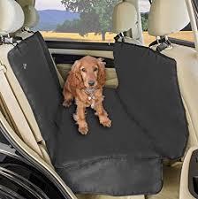 amazon com a2s luxury hammock pet seat cover u0026 cargo cover 3