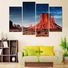 Home Decor Scottsdale by Online Get Cheap Desert Canvas Art Aliexpress Com Alibaba Group