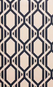 blue and white geometric wallpaper wallpapersafari
