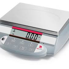Ohaus Bench Scale Ohaus General Laboratory Supply Inc