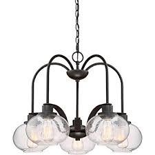 quoizel trg5105oz five light chandelier