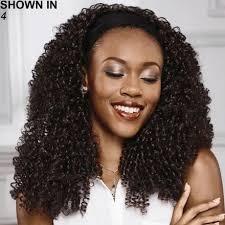 headband wigs african american headband wigs hair and wigs