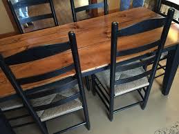 6 foot farm table kountry kupboards