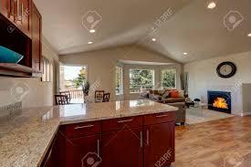 Open Floor Plan Kitchen Dining Room by Open Kitchen And Living Room Design Ideas Kitchen Open Floor Plan