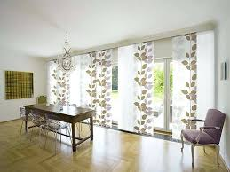 curtains for glass doors curtains for patio doors u2013 smashingplates us