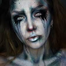 halloween ghost makeup ideas consulta esta foto de instagram de ellie35x u2022 3 773 me gusta