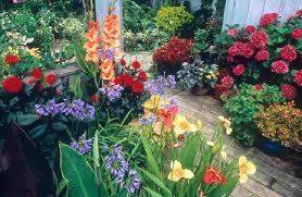 front yard flower garden ideas decorating clear