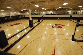 Basketball Court Floor Texture by Commercial Hardwood Basketball Courts Sportprosusa