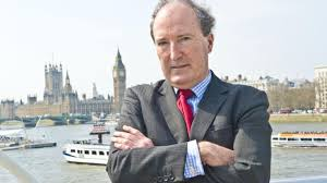 charles moore charles moore reported to police for voting twice in brexit poll