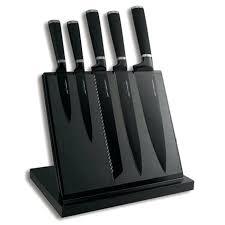 set de cuisine bloc de couteaux de cuisine professionnel charming set de couteaux
