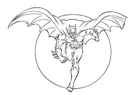 batman robin coloring pages printables gekimoe u2022 28540