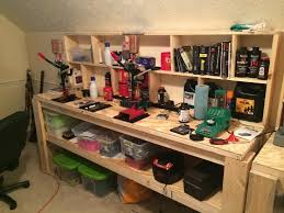 my reloading room pics feel free to post yours too sniper u0027s