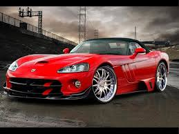 Dodge Viper Limited Edition - dodge viper tuning muscle cars wallpaper zoom zoom zoom